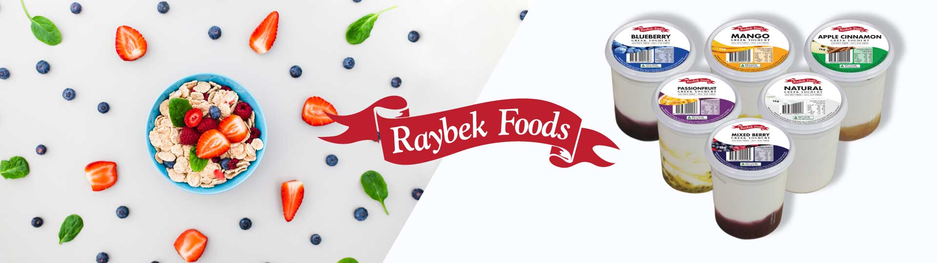 Raybek Foods
